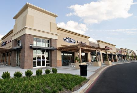 The Shoppes of Madison - Madison