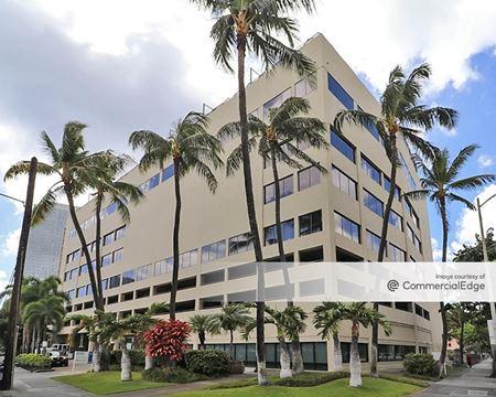 Not Verified - Honolulu