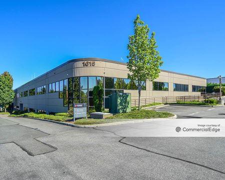 Everett Technical Park I - Everett