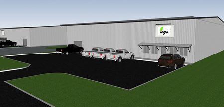 Willcutt Industrial Complex - Tuscaloosa