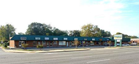 Greenwood Shopping Center - Hampton