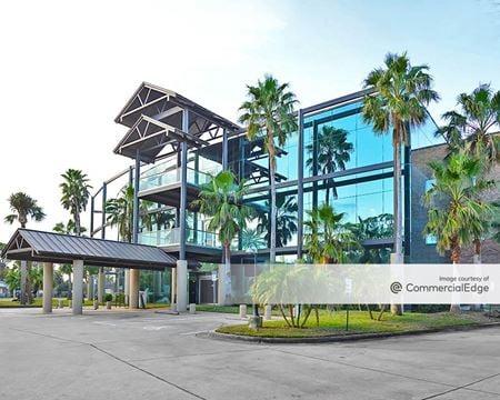 Clark Office Building - Port Orange