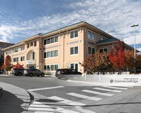 Kaiser Permanente Baseline Medical Offices