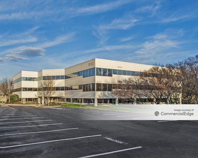 Pennsylvania Business Campus - 200 Gibraltar Road