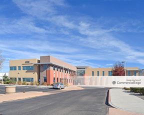 Sandia Science & Technology Park - Computer Science Research Institute