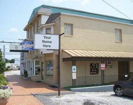 Retail Property For Lease - Lemoyne