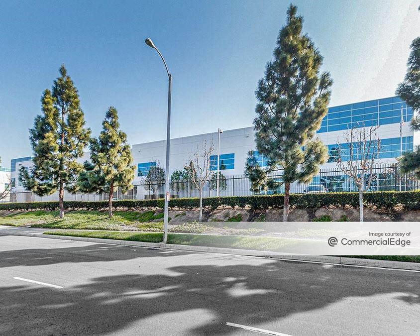 Dominguez Technology Center - 18200 Central Avenue