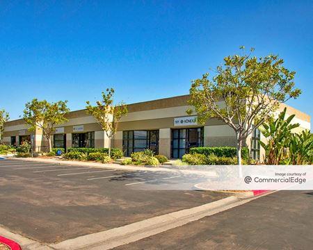 Activity Business Center - San Diego