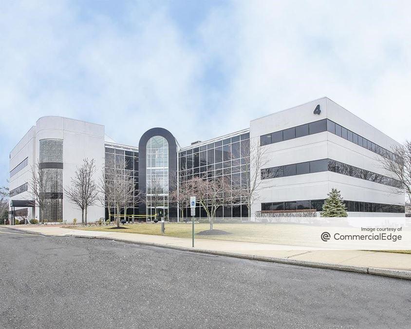 Meridian Center II