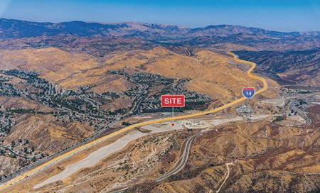 14320 Soledad Canyon Road - Canyon Country