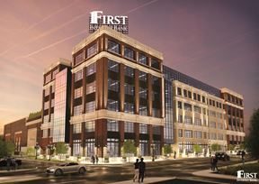 First Internet Bank Headquarters - Retail - Fishers