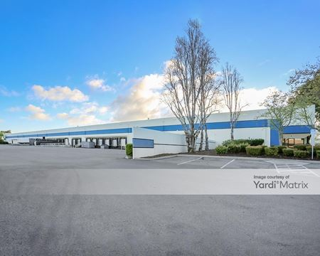 Amador Business Center - 7150 Patterson Pass Road - Livermore