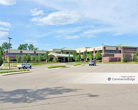 Meadowbrook Medical Center - Novi