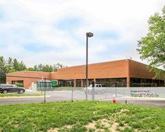 Virginia 95 Business Park - Building Three - Springfield