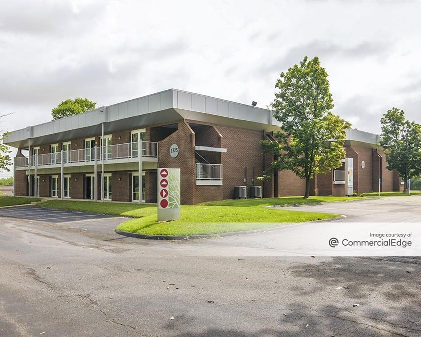 Kemper Pond Office Park