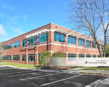 Innsbrook Corporate Center - 4240 Cox Road - Glen Allen
