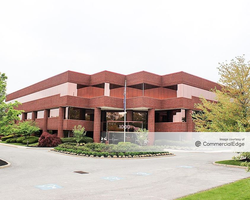Lower Providence Park Pointe Business Complex - 1000 Madison Avenue