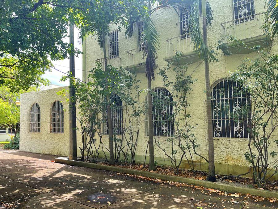 Little River Gardens - School For Lease
