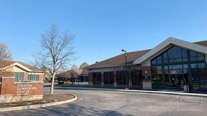 Coastal Corporate Center West Carmel