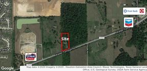 +/- 2.47 Acres on FM 2920 RD