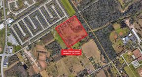 Developable Land Humble - 3610 Treaschwig