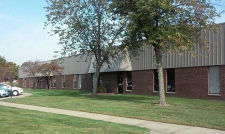 Bridge Commerce Center 2 - Southfield