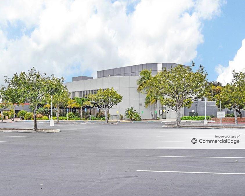 Bonita View Office Plaza