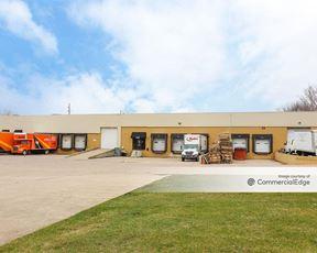 Noblesville Commerce Center