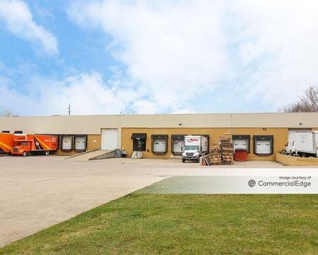 Noblesville Commerce Center - Noblesville