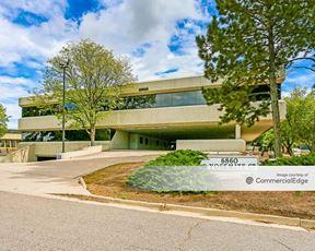 Centennial Executive Suite