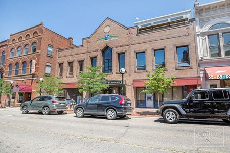 6,000 sq ft of downtown office or retail - Ann Arbor