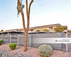 Knight 101 Corporate Center - Building A - Phoenix