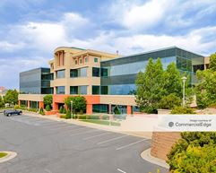 Old Mill Business Center I & II - Salt Lake City