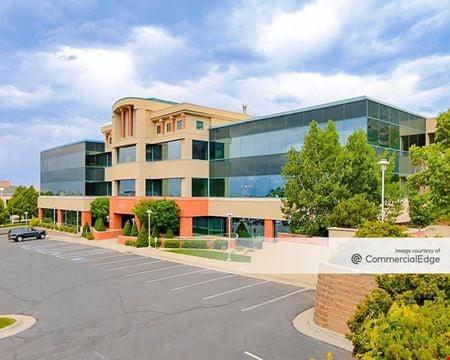 Old Mill Business Center I & II - Salt Lake City