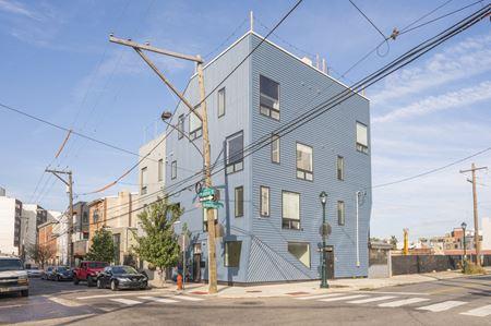 American Studios Building - Philadelphia