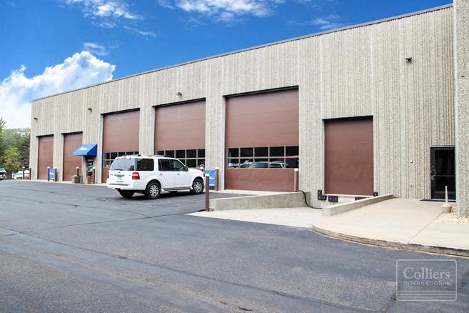 St. Croix Business Center