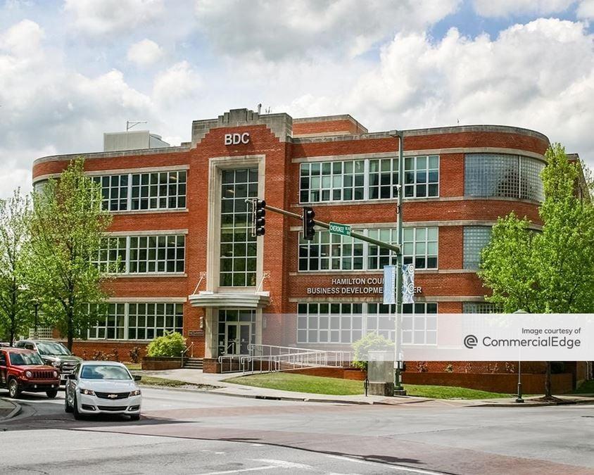 The BDC Building