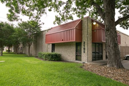 Rutland Business Park - Austin