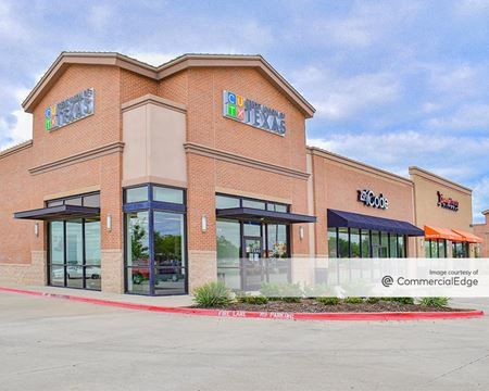 4600-4670 East State Highway 121, 6201 & 6225 North Josey Lane - Lewisville