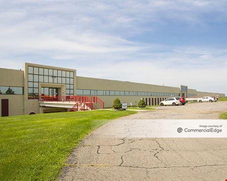 South Hills Industrial Park - West Mifflin