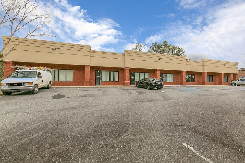 Available for Sale - Office/Warehouse Building