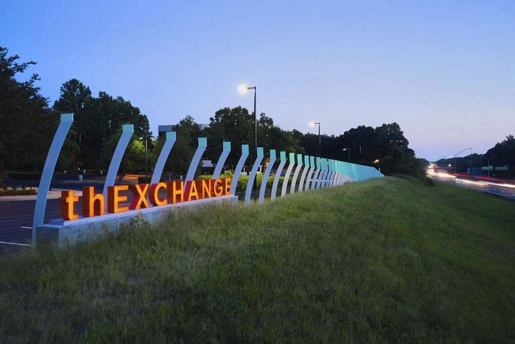ThExchange - 5250, 5350, 5500 & 5510