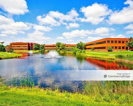 Westfield Business Park - Elgin