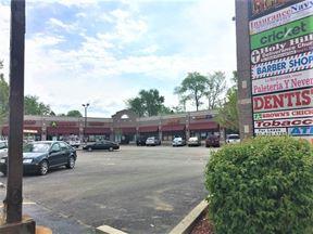 Joliet Strip Center