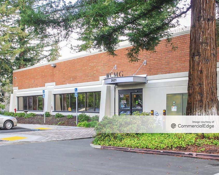 Shadelands Business Park - Redwood Building