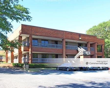 Montreal 2000 Office Park - Decatur