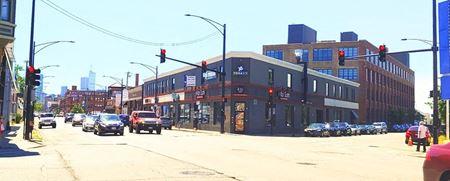 2150-2156 N Clybourn - Chicago