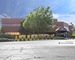 Cincinnati Eye Institute - Cincinnati
