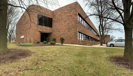 High Hwy 41 Visibility Office Building - West Allis