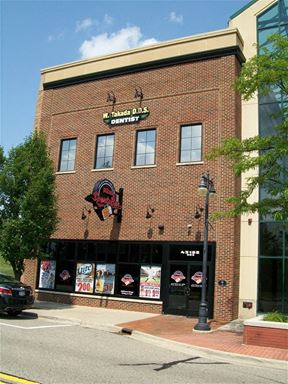 Former Mixx Sports Bar